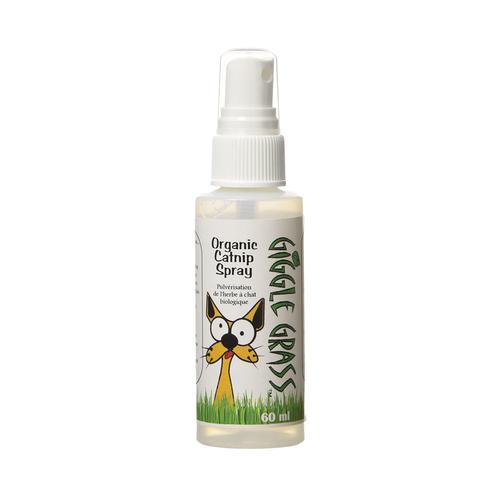 Giggle Grass Catnip Spray 60ml