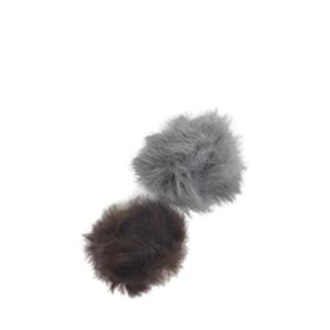 Other Amazing Pet Cat Real Fur Balls Natural