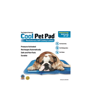 The Green Pet Shop Cool Pet Pad