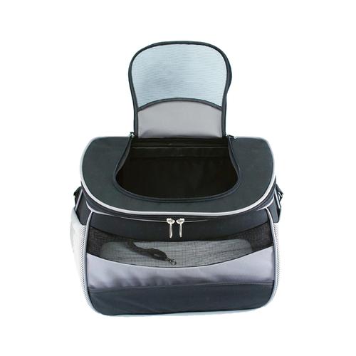 One4Pets EVA Backpack Black