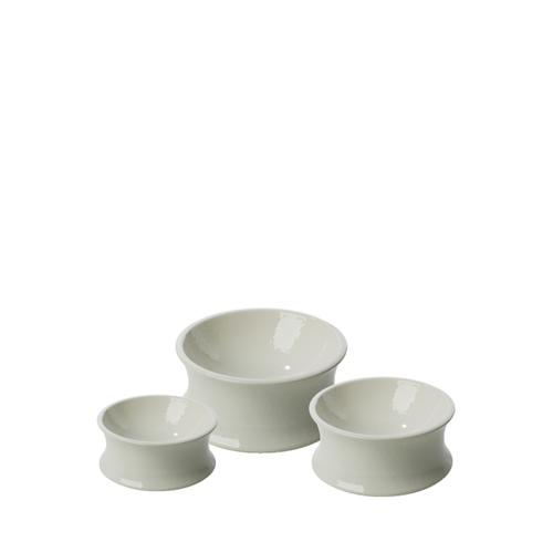 One4Pets The Kurve Ceramic Bowl