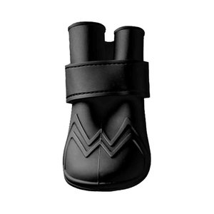 Canada Pooch Wellies Boots Black