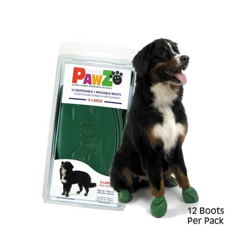 Other Pawz Disposable Dog Boots