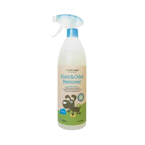 Earth Rated Stain/Odour Unscented 32oz