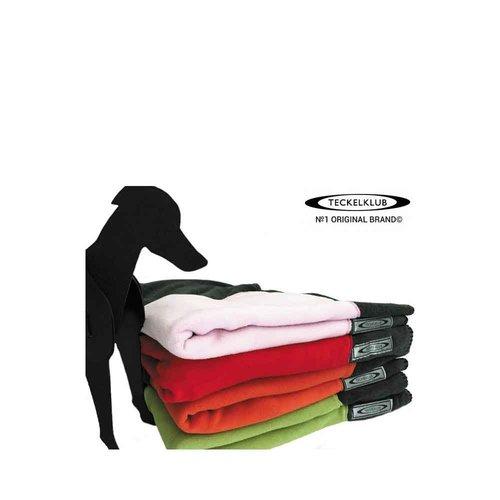Teckelklub The Moderno Bone Blanket