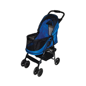 Pet Gear Stroller Happy Trails No-Zip