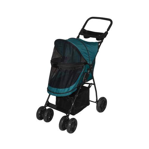 Pet Gear Stroller Happy Trails Lite No-Zip