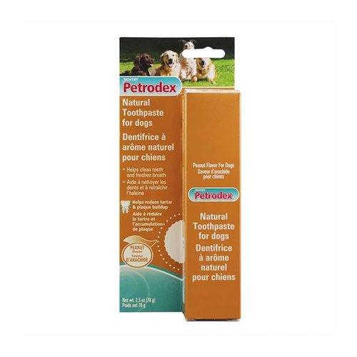 Petrodex Natural Toothpaste 2.5oz