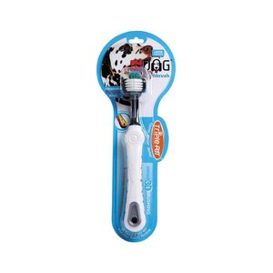 Enviro Fresh Triple Pet Toothbrush