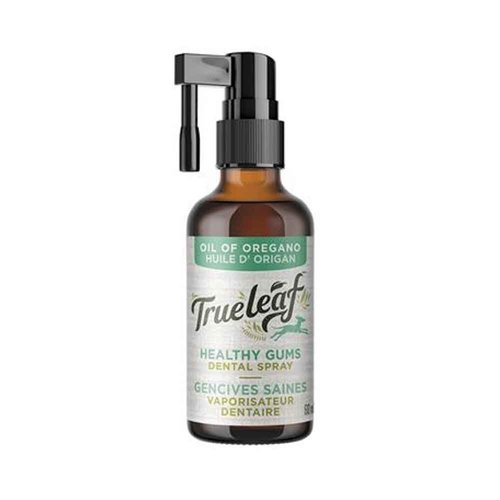 True Leaf Dental Spray 60ml