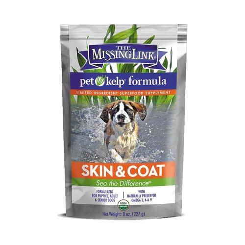 The Missing Link Pet Kelp Skin & Coat 8oz