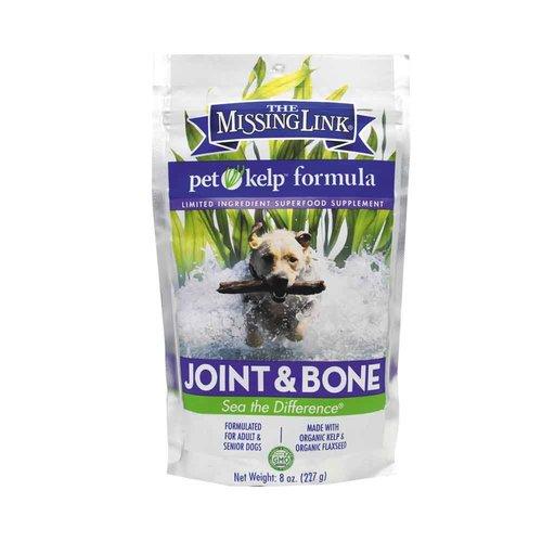 The Missing Link Pet Kelp Joint & Bone 8oz