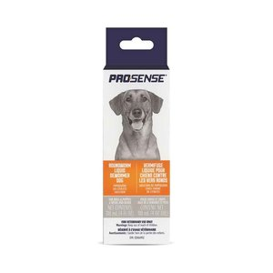 Other DISC Pro-Sense Liquid Dewormer For Dogs 4oz