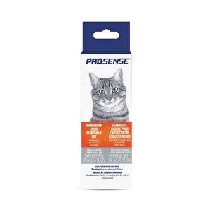 Other Pro-Sense Liquid Dewormer For Cats 4oz
