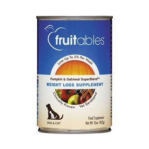 Fruitables Pumpkin Weight Loss 15oz
