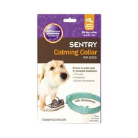 Sentry Calming Collar Dogs