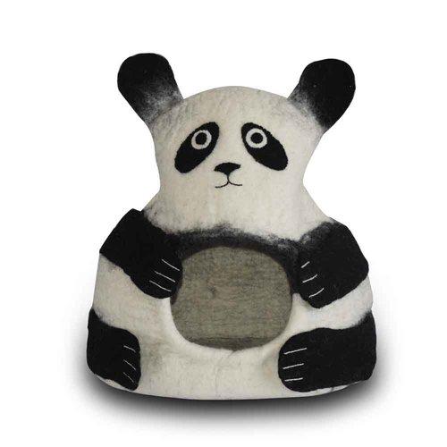 Dharma Cat Cave Panda