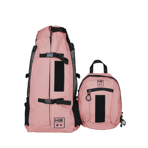 K9 Sport Sack Air PLUS Pink Large