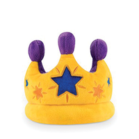Party Canine Crown Toy