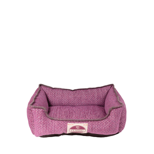 Other Cuddler Bed Purple Small