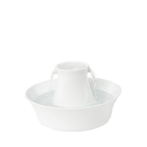 PetSafe Drinkwell K9 Porcelain Avalon Fountain White