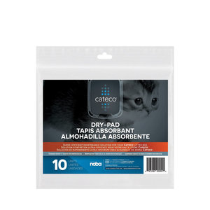 Other Cateco Pads 10 pack