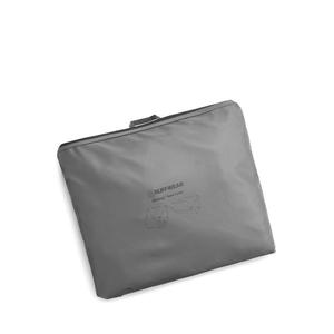 Ruffwear Dirtbag Seat Cover Gray