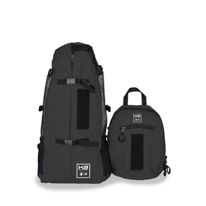 K9 Sport Sack Air PLUS Black