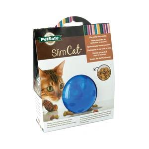 PetSafe PetSafe Cat Slim Dispensing Toy
