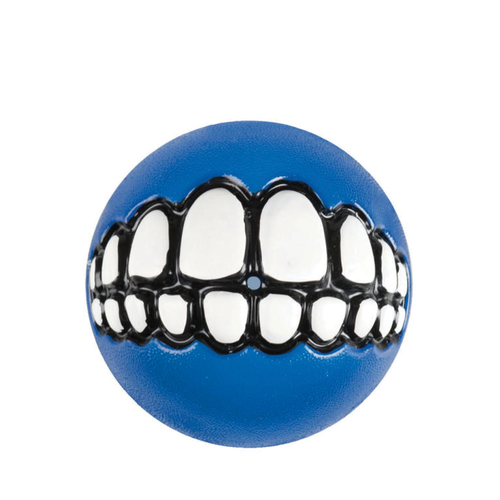 Kong Rogz Grinz Treat Ball Assorted Medium