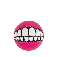 Rogz Grinz Treat Ball Assorted Small