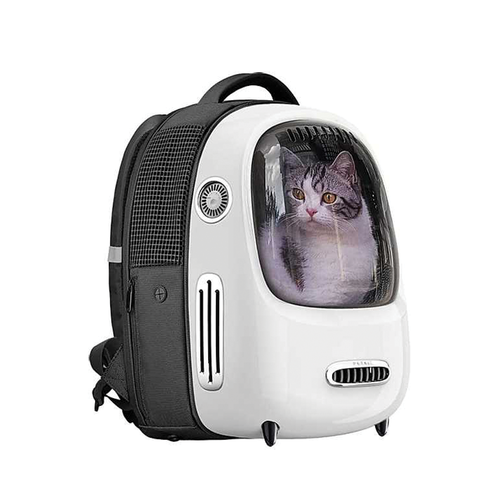 Petkit Breezy Cat Carrier White