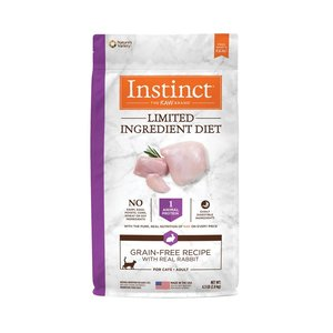 Instinct Cat LID Rabbit