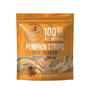 Other Wholesome Pride Pumpkin Strips 8oz