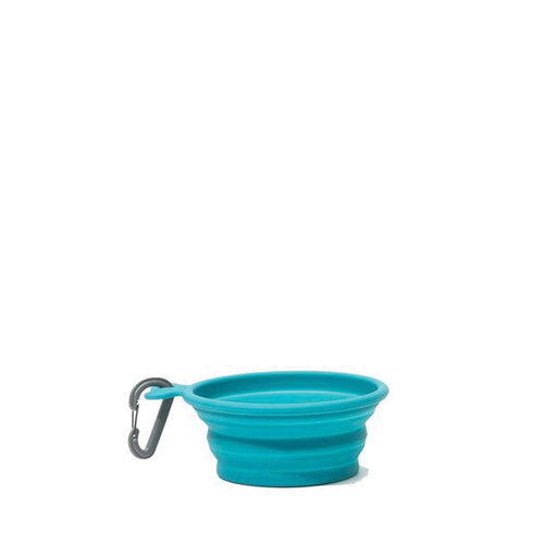 Messy Mutts Collapsible Bowl Small