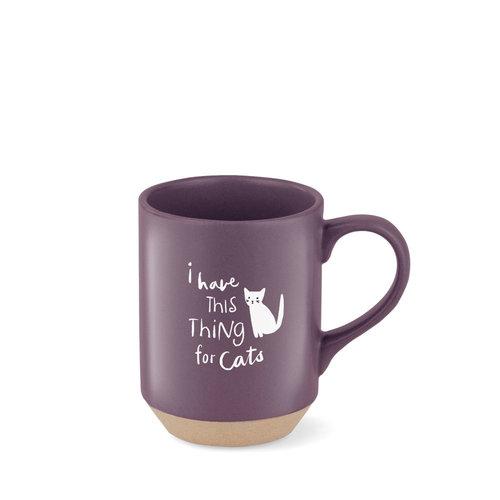 Fringe Studio Mug Thing For Cats