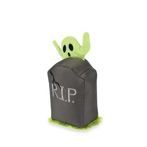 PLAY Halloween Ghoulish Grave Toy