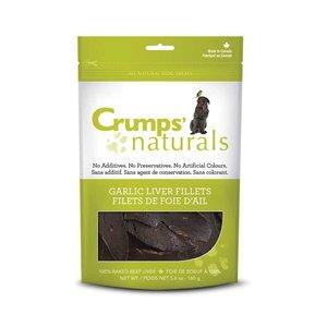 Crumps Garlic Liver Filets 160g