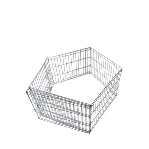 Unleashed Exercise Pen 8 Panels