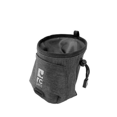 RC Pets Essential Treat Bag Black