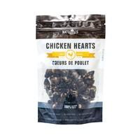 Naturawls Chicken Hearts 100g