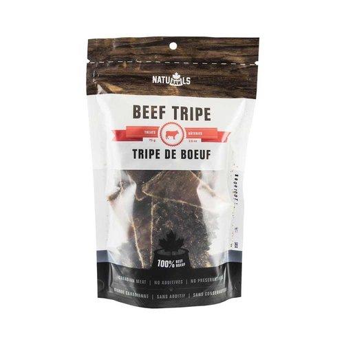 Naturawls Beef Tripe 75g
