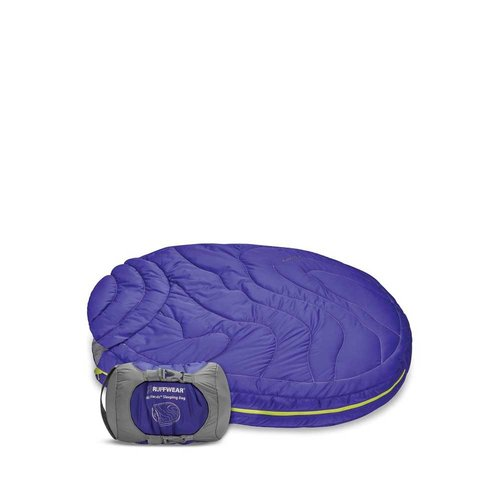Ruffwear NEW Highlands Sleeping Bag Blue