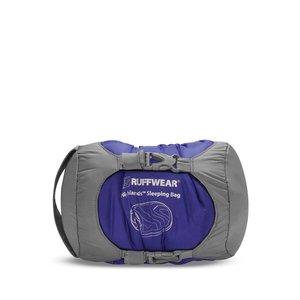 Ruffwear NEW Highlands bed Sleeping Bag Blue