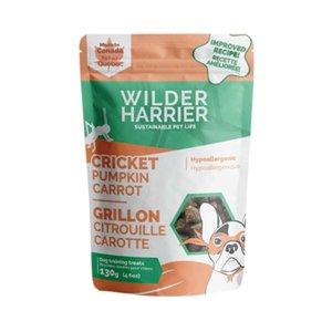 Other Wilder Harrier Cricket Pumpkin Carrot 130g