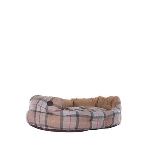 Barbour Bed Woolen Taupe