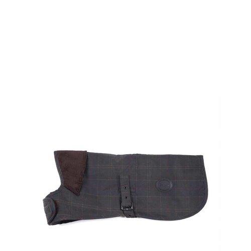 Barbour Coat Wax/Cotton Tartan