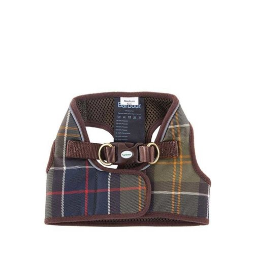 Barbour Harness Step-in Classic Tartan