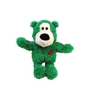 Kong Christmas Dog Wild Knots Bear Medium/Large