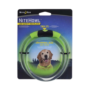 Niteize NIteHowl LED Safety Necklace
